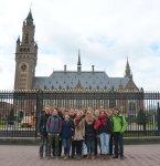 SICoR Den Haag PCA