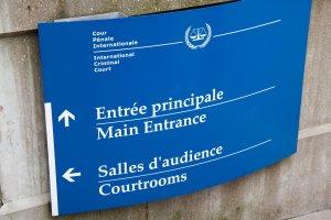 SICoR Den Haag ICC