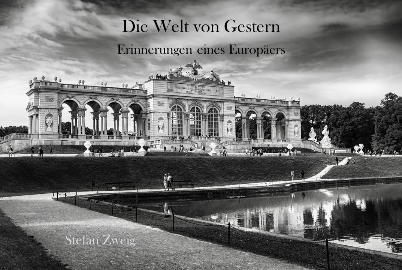 Stefan Zweig Bild